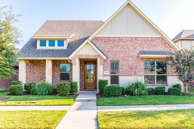 5505 Soapberry Drive, Mckinney, TX 75070 (MLS #13695389) :: Kimberly Davis & Associates