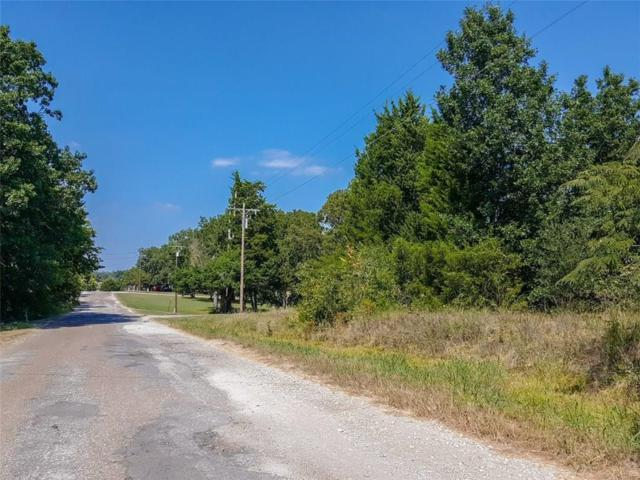 3-ac County Rd 3829, Wills Point, TX 75169 (MLS #13695411) :: Team Hodnett