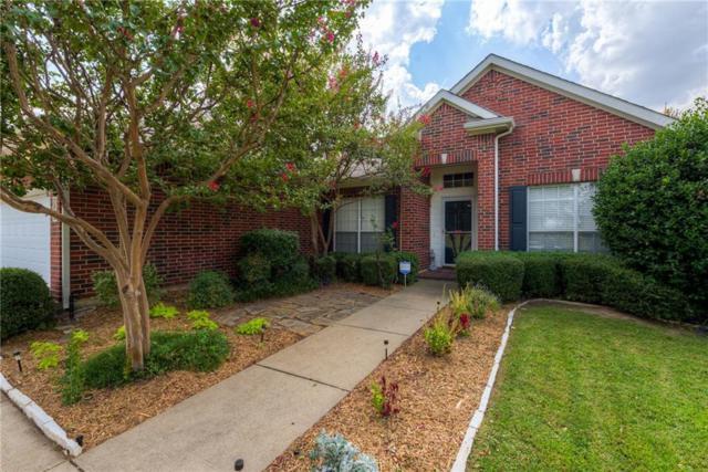 3612 Lake Country Drive, Denton, TX 76210 (MLS #13695454) :: Team Tiller