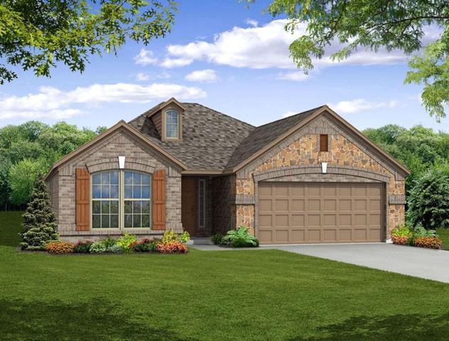 612 Fossil Creek Drive, Little Elm, TX 75068 (MLS #13695488) :: Kimberly Davis & Associates