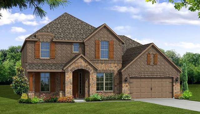 1413 Big Creek Drive, Mckinney, TX 75071 (MLS #13695497) :: Exalt Realty