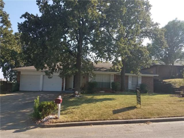 8320 Elm Court, North Richland Hills, TX 76182 (MLS #13695590) :: The Mitchell Group