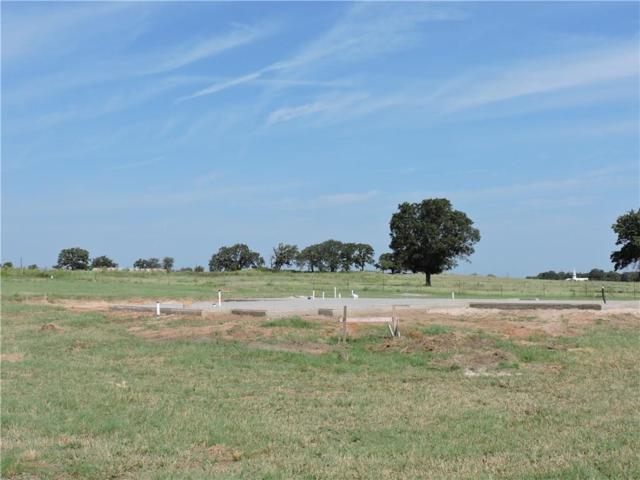 482 Pine Road, Poolville, TX 76487 (MLS #13695612) :: Team Hodnett