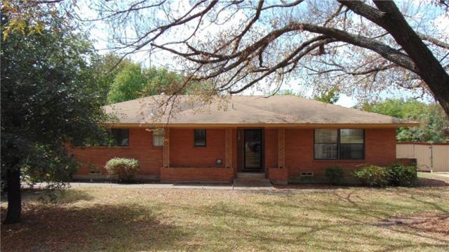 209 N Hillside Street, Red Oak, TX 75154 (MLS #13695695) :: The Real Estate Station