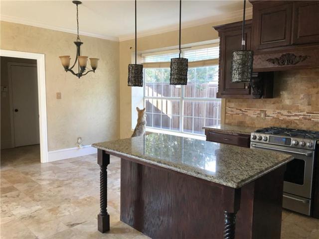 730 Seminole Trail, Allen, TX 75002 (MLS #13695726) :: Frankie Arthur Real Estate