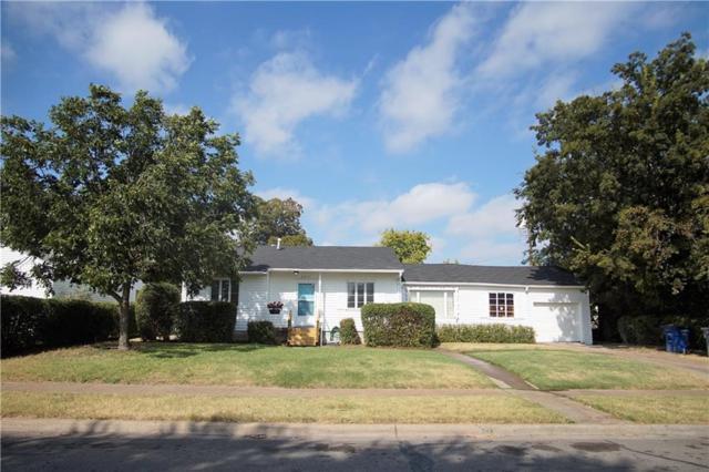 3011 S Llewellyn Avenue, Dallas, TX 75224 (MLS #13695752) :: Kindle Realty