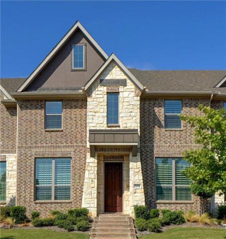 3938 Canton Jade Way, Arlington, TX 76005 (MLS #13695797) :: Kindle Realty