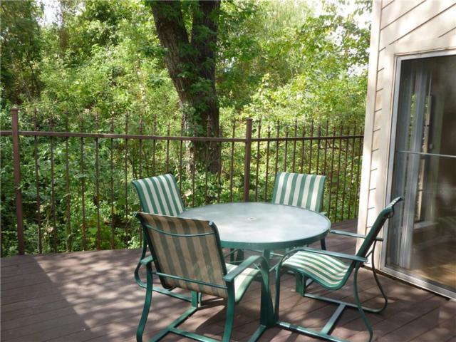 5626 Preston Oaks Road #27D, Dallas, TX 75254 (MLS #13695821) :: MLux Properties