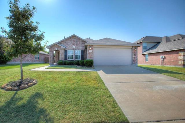 307 Mistflower Lane, Fate, TX 75087 (MLS #13695831) :: Exalt Realty