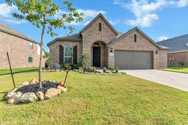 6409 Meandering Creek Drive, Argyle, TX 76226 (MLS #13695861) :: Frankie Arthur Real Estate