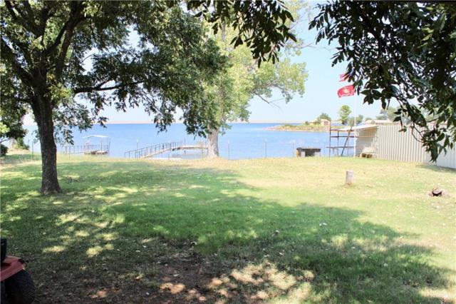 10080 County Road 198, Breckenridge, TX 76424 (MLS #13695883) :: Team Hodnett