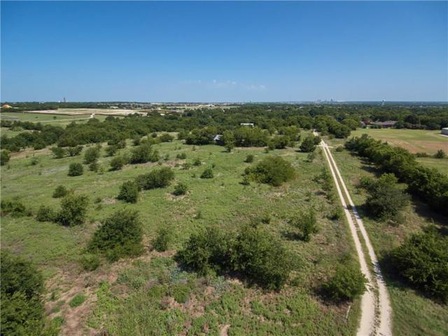 00 Ashford Lane, Midlothian, TX 76065 (MLS #13695923) :: RE/MAX Pinnacle Group REALTORS