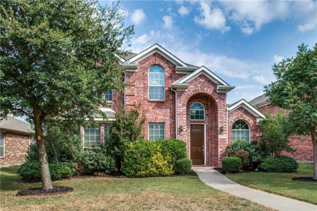 11648 La Grange Drive, Frisco, TX 75035 (MLS #13695943) :: Frankie Arthur Real Estate
