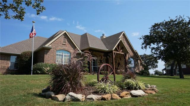 4009 Pheasant Run Drive, Joshua, TX 76058 (MLS #13695953) :: Potts Realty Group