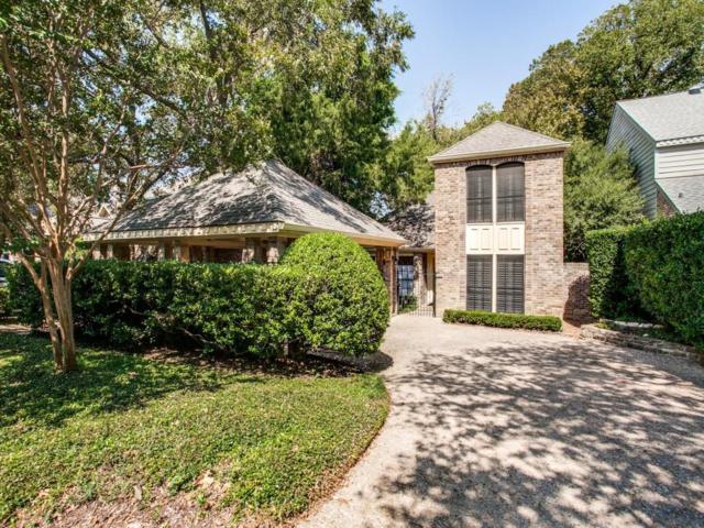 16156 Chalfont Circle, Dallas, TX 75248 (MLS #13695956) :: Robbins Real Estate