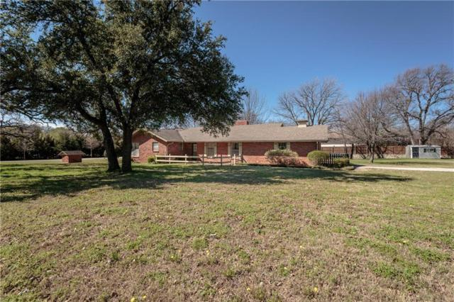 4704 Bransford Road, Colleyville, TX 76034 (MLS #13695958) :: Frankie Arthur Real Estate