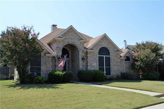 1330 Meredith Drive, Allen, TX 75002 (MLS #13695969) :: The Cheney Group