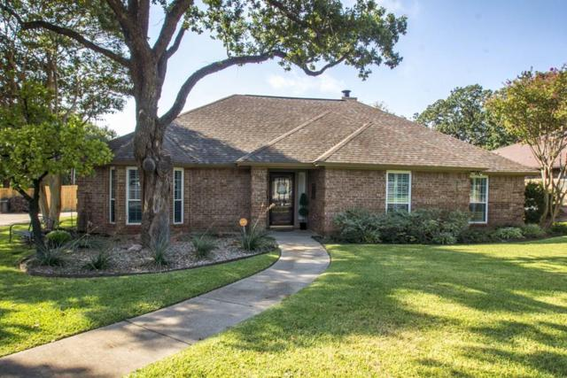 8986 Hialeah Circle S, North Richland Hills, TX 76182 (MLS #13695983) :: The Mitchell Group