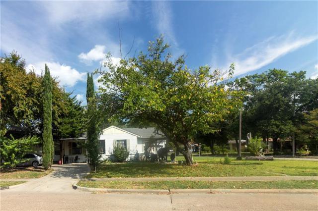 11608 Desdemona Drive, Dallas, TX 75228 (MLS #13696002) :: Exalt Realty