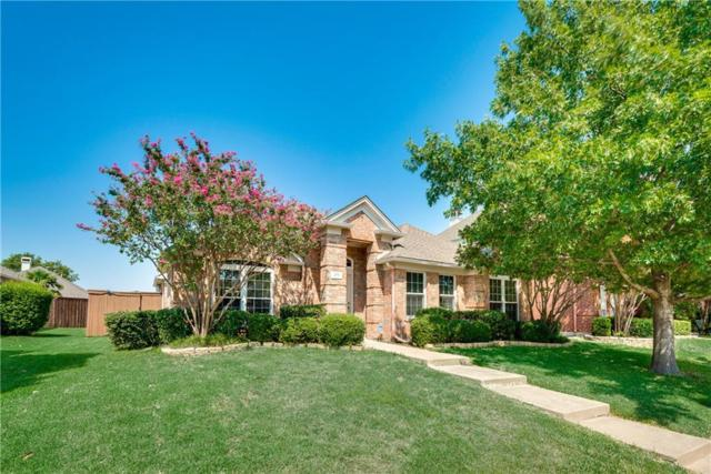 203 Howley Court, Irving, TX 75063 (MLS #13696006) :: Robbins Real Estate