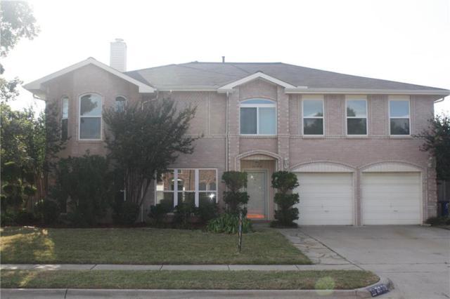 2608 Skyview Drive, Corinth, TX 76210 (MLS #13696049) :: Team Tiller