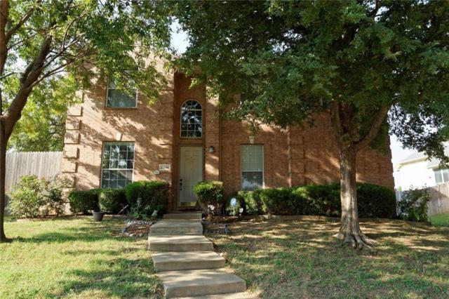 2046 Westbury Lane, Allen, TX 75013 (MLS #13696074) :: Robbins Real Estate