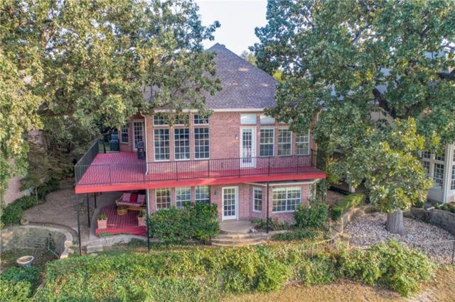 3013 Greenhill Drive, Plano, TX 75093 (MLS #13696088) :: The Cheney Group