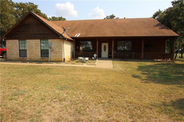 2500 County Road 1104, Cleburne, TX 76031 (MLS #13696132) :: Potts Realty Group