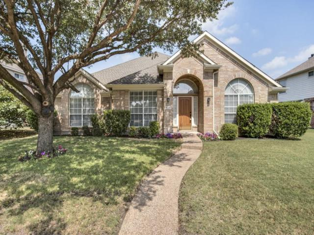10402 Morning Glory, Frisco, TX 75035 (MLS #13696142) :: MLux Properties