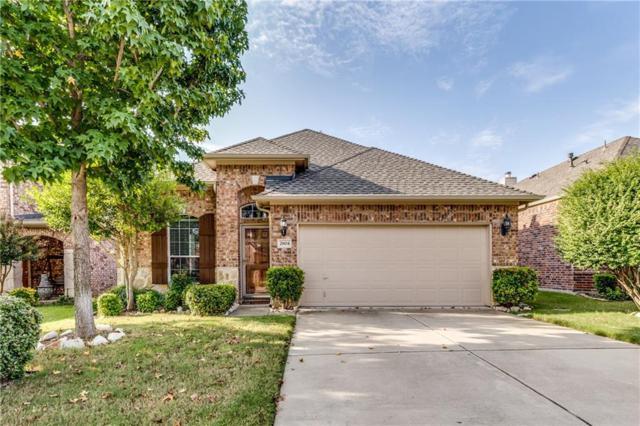 2804 Tangerine Lane, Plano, TX 75074 (MLS #13696161) :: Exalt Realty