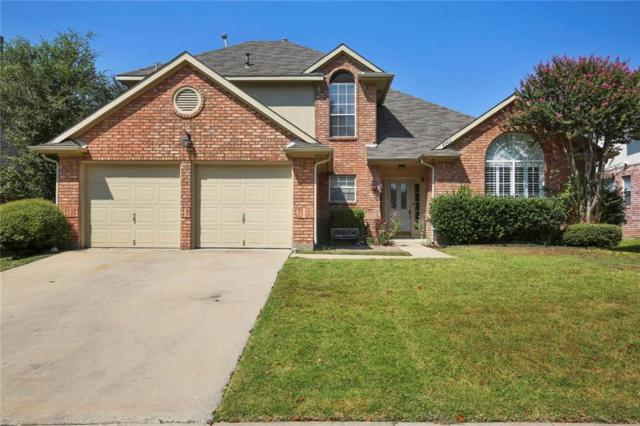 4905 Thorntree Drive, Plano, TX 75024 (MLS #13696167) :: Frankie Arthur Real Estate