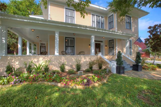 925 N Goliad Street, Rockwall, TX 75087 (MLS #13696168) :: Exalt Realty