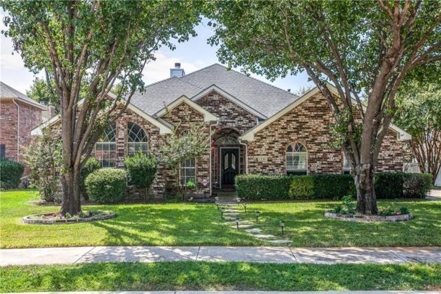 1721 Robin Lane, Flower Mound, TX 75028 (MLS #13696185) :: MLux Properties