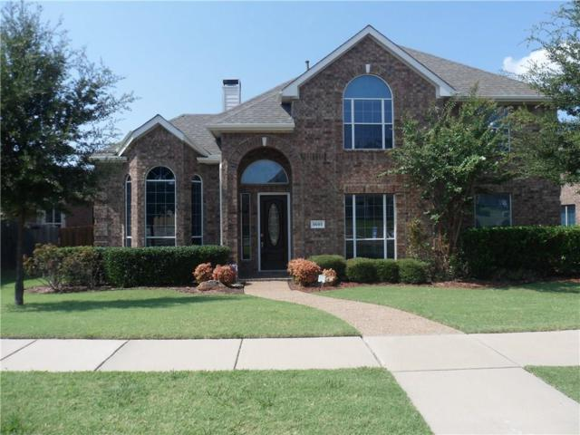1605 Thornberry Drive, Wylie, TX 75098 (MLS #13696237) :: Exalt Realty