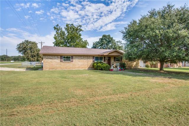 141 Joyce Drive, Argyle, TX 76226 (MLS #13696238) :: MLux Properties