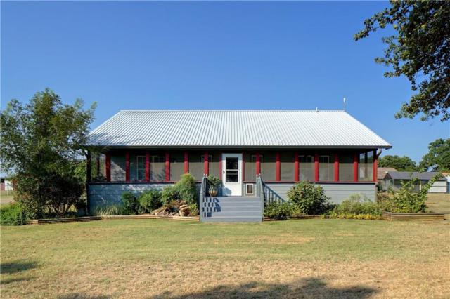 3224 County Road 417A, Cleburne, TX 76031 (MLS #13696273) :: Potts Realty Group