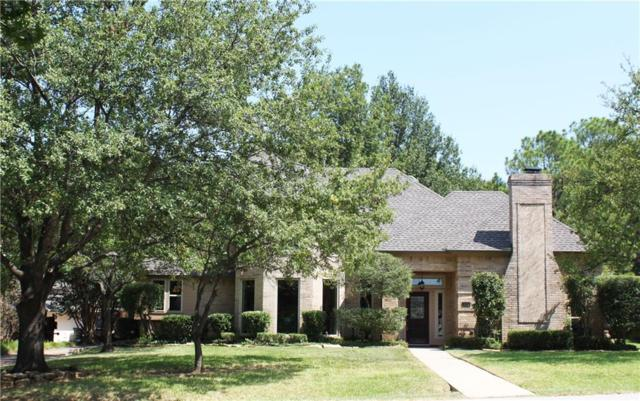 101 Ranney Drive, Highland Village, TX 75077 (MLS #13696308) :: Kindle Realty