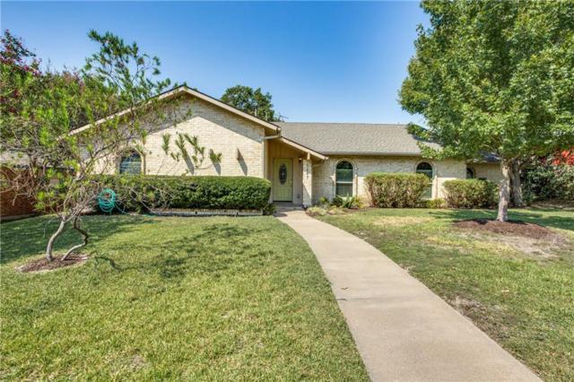 6647 Leameadow Drive, Dallas, TX 75248 (MLS #13696319) :: Kimberly Davis & Associates