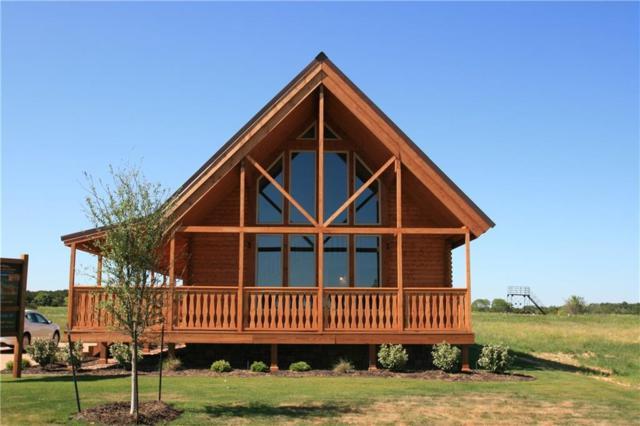 8449 Bruntsfield Loop Drive, Cleburne, TX 76033 (MLS #13696321) :: Potts Realty Group