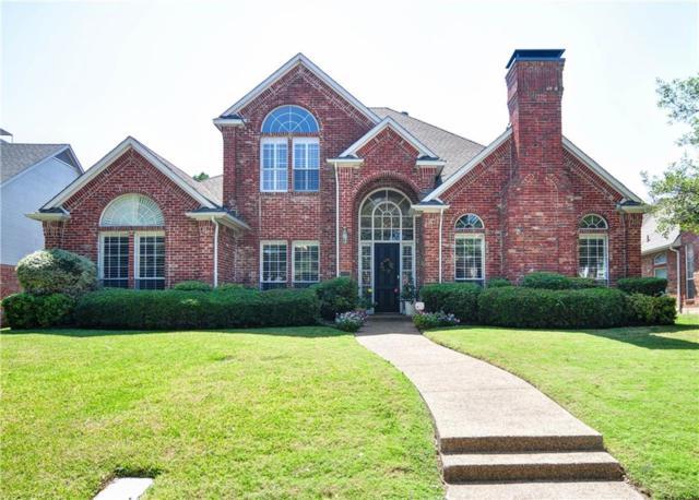 4332 Highlander Drive, Dallas, TX 75287 (MLS #13696340) :: Robbins Real Estate