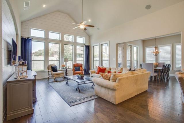 1520 7th Street, Argyle, TX 76226 (MLS #13696383) :: MLux Properties