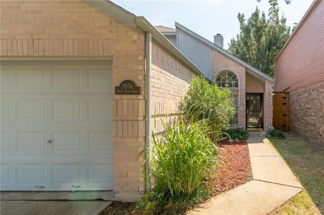 2956 S Bend Drive, Dallas, TX 75229 (MLS #13696420) :: Kindle Realty