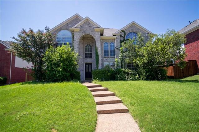 1612 Chester Drive, Plano, TX 75025 (MLS #13696429) :: Frankie Arthur Real Estate