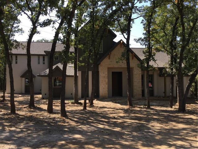 1652 Creekside Drive, Southlake, TX 76092 (MLS #13696448) :: Kindle Realty