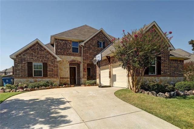 6817 Bradford Estates Drive, Sachse, TX 75048 (MLS #13696451) :: Robbins Real Estate