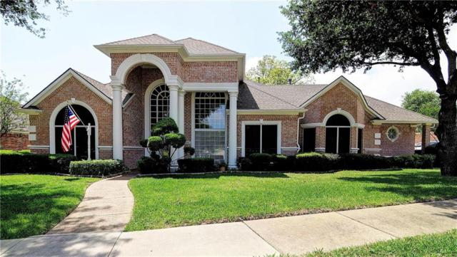 8606 Southbay Circle, Rowlett, TX 75088 (MLS #13696453) :: Exalt Realty