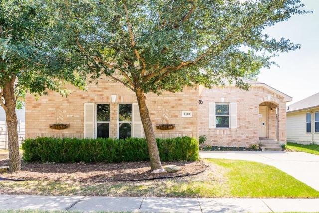 7113 Bountiful Grove Drive, Mckinney, TX 75070 (MLS #13696456) :: Robbins Real Estate Group