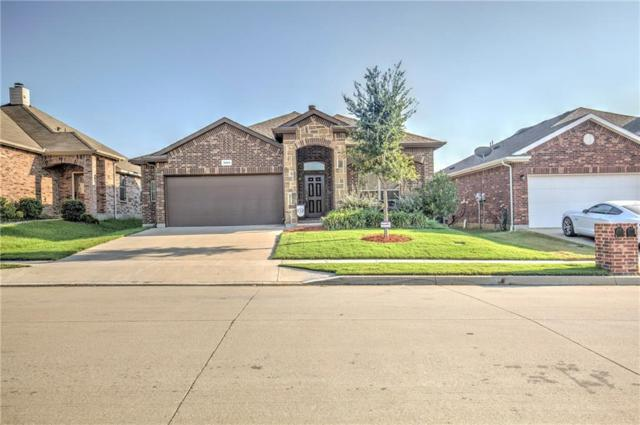 3944 Lazy River Ranch Road, Fort Worth, TX 76262 (MLS #13696503) :: Exalt Realty
