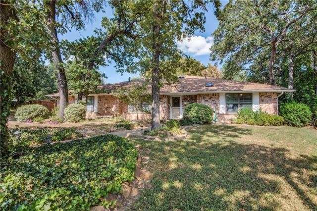 1532 Country Forest Court, Grapevine, TX 76051 (MLS #13696526) :: The Rhodes Team