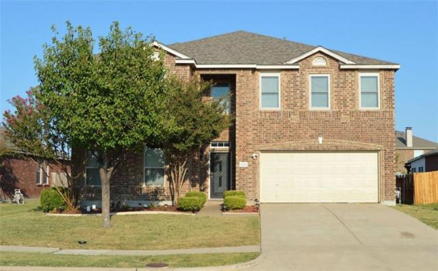 1203 Auburn Drive, Wylie, TX 75098 (MLS #13696558) :: Robbins Real Estate